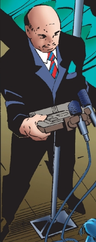 Ronald Vancolder (Earth-616)