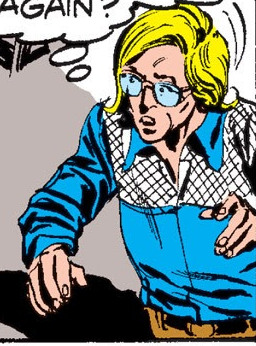 Roy Thomas (Earth-616)