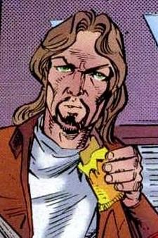 Sherman Oakes (Earth-616)