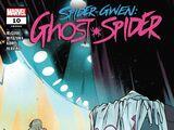 Spider-Gwen: Ghost-Spider Vol 1 10
