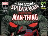 Spider-Man: Curse of the Man-Thing Vol 1 1
