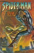 Spider-Man Legacy of Evil Vol 1 1