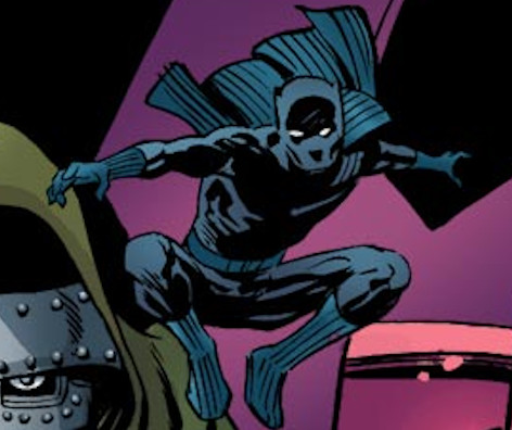 T'Challa (Earth-523003)
