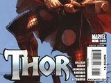 Thor Annual Vol 3