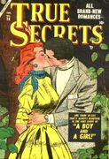 True Secrets Vol 1 28