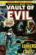 Vault of Evil Vol 1 10