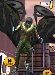 Vulture (Homecoming) from Spider-Man Unlimited (video game) 001.jpg