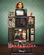 WandaVision poster ita 012