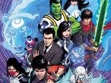 Agents of Atlas (Earth-616)