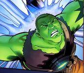 Warhead (Earth-616)