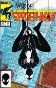 Web of Spider-Man Vol 1 8