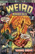 Weird Wonder Tales Vol 1 14