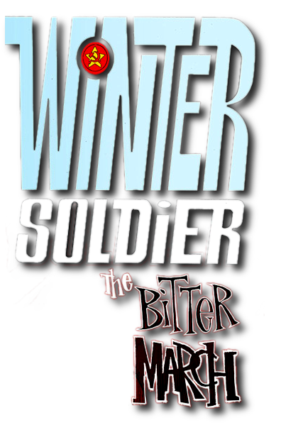 Winter Soldier: The Bitter March TPB Vol 1