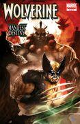 Wolverine Manifest Destiny Vol 1 2