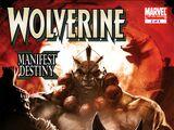 Wolverine: Manifest Destiny Vol 1 2