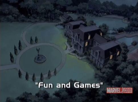 X-Men: Evolution Season 2 4