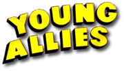 Young Allies (1941) Logo.png