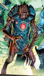 Zola Iron Man (Earth-616)