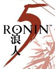 5 Ronin HC Vol 1