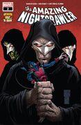 Age of X-Man The Amazing Nightcrawler Vol 1 2