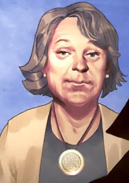 Alice Terrel (Earth-616)