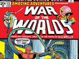 Amazing Adventures Vol 2 22