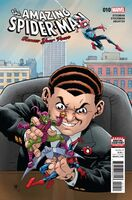 Amazing Spider-Man Renew Your Vows Vol 2 10