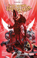 Amazing Spider-Man Worldwide TPB Vol 1 9