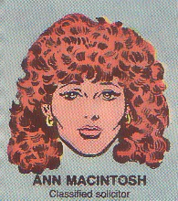 Ann Macintosh (Earth-616)