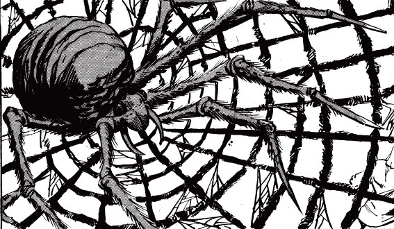 Arachne (Demon-Fire) (Earth-616) from Vampire Tales Vol 1 3 0001.jpg
