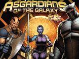 Asgardians of the Galaxy Vol 1 2