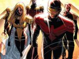 Phoenix Five (Earth-616)