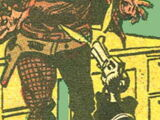 Bart Morgan (Earth-616)