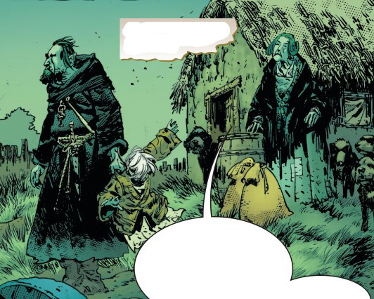 Black Bile Clan (Earth-616)