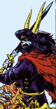 Black Blade (Eurth) (Earth-616)