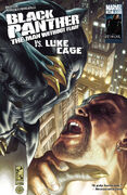 Black Panther The Man Without Fear Vol 1 517