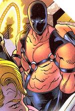 Blacklash (Thunderbolts) (Earth-616)