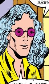 Bruce Harris (Earth-616)