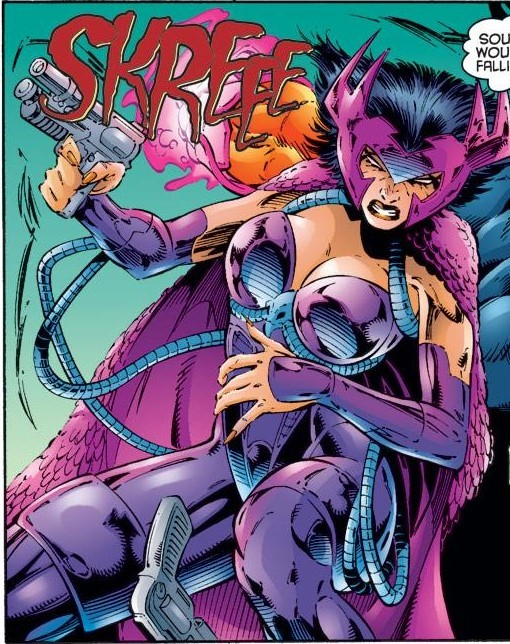 Cal'syee Neramani (Earth-616)-Uncanny X-Men Vol 1 344 002.jpg