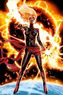 Captain Marvel Vol 10 12 Comics Elite And Unknown Comics Exclusive Virgin Variant