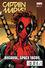 Captain Marvel Vol 9 1 Deadpool Variant