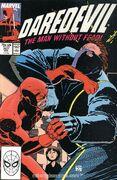 Daredevil Vol 1 267