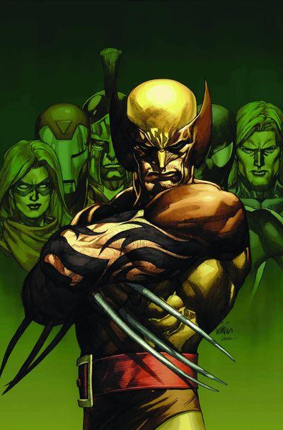Dark Wolverine Vol 1 75 Textless.jpg