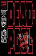 Deadpool Vol 1 1