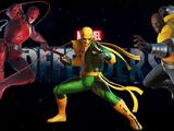 Defenders (Manhattan) (Earth-TRN765)