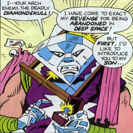 Diamondskull (Earth-9047)