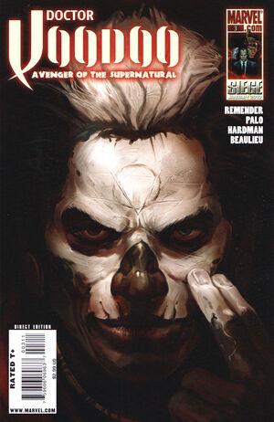 Doctor Voodoo Avenger of the Supernatural Vol 1 3.jpg