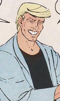 Doyle Denby (Earth-616)