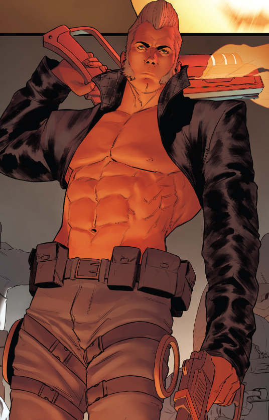 Enemy Argent (Earth-616)