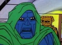 Victor von Doom (Earth-78909)